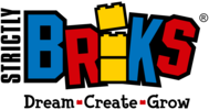 Strictly Briks logo
