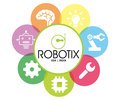 Robotix Learning Solutions logo